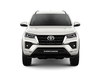 Fortuner 2.4AT 4x2 Đầu xe